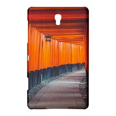 Architecture Art Bright Color Samsung Galaxy Tab S (8 4 ) Hardshell Case