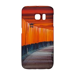 Architecture Art Bright Color Galaxy S6 Edge