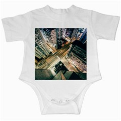 Architecture Buildings City Infant Creepers