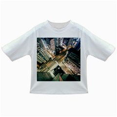 Architecture Buildings City Infant/toddler T Shirts