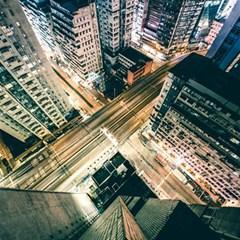 Architecture Buildings City Magic Photo Cubes
