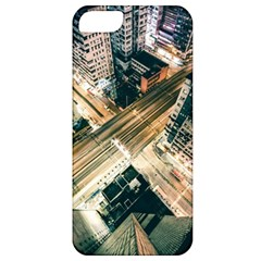 Architecture Buildings City Apple Iphone 5 Classic Hardshell Case
