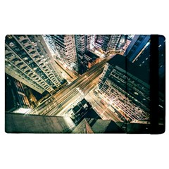 Architecture Buildings City Apple Ipad 3/4 Flip Case