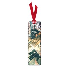Architecture Buildings City Small Book Marks
