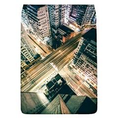 Architecture Buildings City Flap Covers (l)