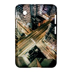 Architecture Buildings City Samsung Galaxy Tab 2 (7 ) P3100 Hardshell Case