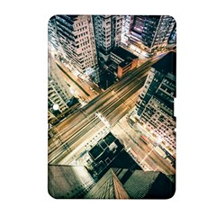 Architecture Buildings City Samsung Galaxy Tab 2 (10 1 ) P5100 Hardshell Case