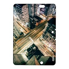 Architecture Buildings City Kindle Fire Hdx 8 9  Hardshell Case