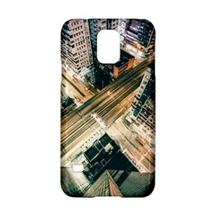 Architecture Buildings City Samsung Galaxy S5 Hardshell Case