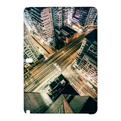 Architecture Buildings City Samsung Galaxy Tab Pro 10 1 Hardshell Case