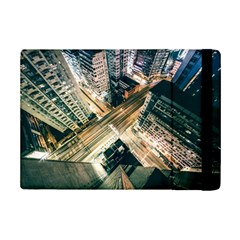 Architecture Buildings City Ipad Mini 2 Flip Cases