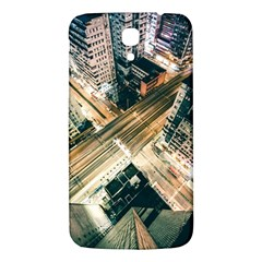 Architecture Buildings City Samsung Galaxy Mega I9200 Hardshell Back Case
