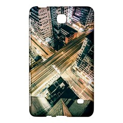 Architecture Buildings City Samsung Galaxy Tab 4 (7 ) Hardshell Case