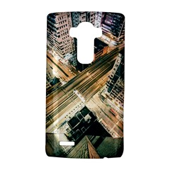 Architecture Buildings City Lg G4 Hardshell Case