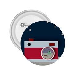 Camera Vector Illustration 2 25  Buttons
