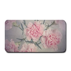 Cloves Flowers Pink Carnation Pink Medium Bar Mats