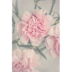 Cloves Flowers Pink Carnation Pink 5 5  X 8 5  Notebooks
