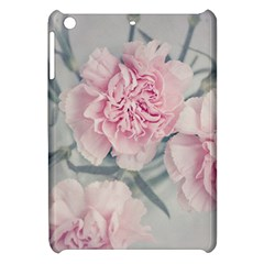 Cloves Flowers Pink Carnation Pink Apple Ipad Mini Hardshell Case