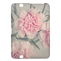Cloves Flowers Pink Carnation Pink Kindle Fire Hd 8 9