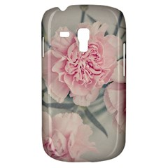 Cloves Flowers Pink Carnation Pink Galaxy S3 Mini