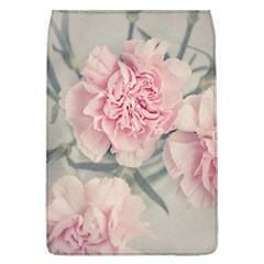 Cloves Flowers Pink Carnation Pink Flap Covers (l)