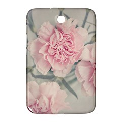 Cloves Flowers Pink Carnation Pink Samsung Galaxy Note 8 0 N5100 Hardshell Case
