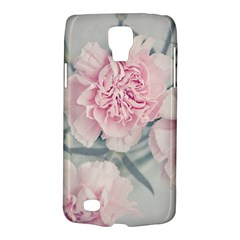 Cloves Flowers Pink Carnation Pink Galaxy S4 Active