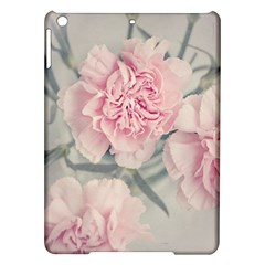 Cloves Flowers Pink Carnation Pink Ipad Air Hardshell Cases