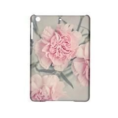 Cloves Flowers Pink Carnation Pink Ipad Mini 2 Hardshell Cases