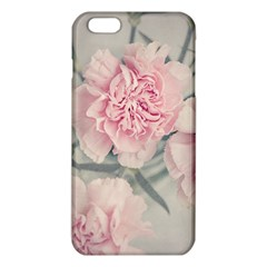 Cloves Flowers Pink Carnation Pink Iphone 6 Plus/6s Plus Tpu Case