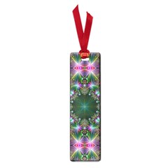 Digital Kaleidoscope Small Book Marks