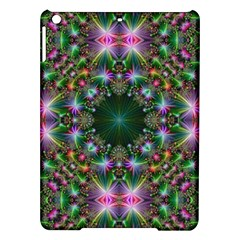 Digital Kaleidoscope Ipad Air Hardshell Cases