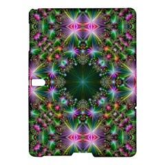 Digital Kaleidoscope Samsung Galaxy Tab S (10 5 ) Hardshell Case