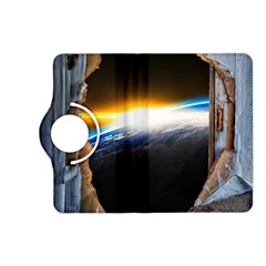 Door Breakthrough Door Sunburst Kindle Fire Hd (2013) Flip 360 Case