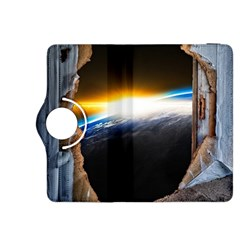 Door Breakthrough Door Sunburst Kindle Fire Hdx 8 9  Flip 360 Case