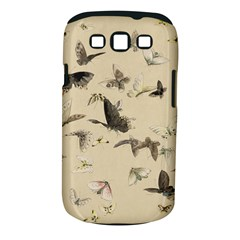 Vintage Old Fashioned Antique Samsung Galaxy S Iii Classic Hardshell Case (pc+silicone)