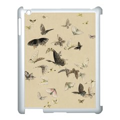 Vintage Old Fashioned Antique Apple Ipad 3/4 Case (white)