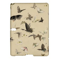 Vintage Old Fashioned Antique Samsung Galaxy Tab S (10 5 ) Hardshell Case