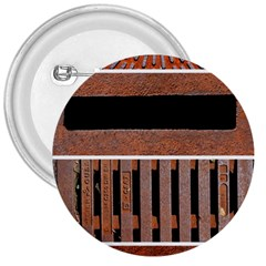Stainless Structure Collection 3  Buttons