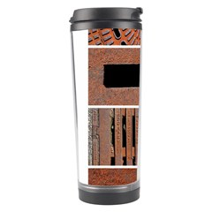 Stainless Structure Collection Travel Tumbler