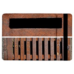 Stainless Structure Collection Ipad Air Flip