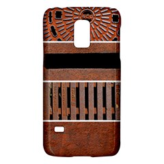Stainless Structure Collection Galaxy S5 Mini