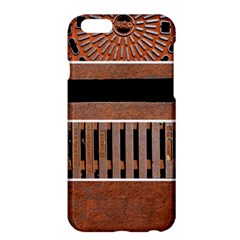 Stainless Structure Collection Apple Iphone 6 Plus/6s Plus Hardshell Case
