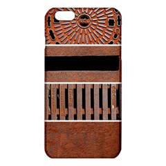 Stainless Structure Collection Iphone 6 Plus/6s Plus Tpu Case