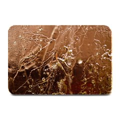Ice Iced Structure Frozen Frost Plate Mats