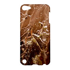 Ice Iced Structure Frozen Frost Apple Ipod Touch 5 Hardshell Case