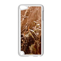 Ice Iced Structure Frozen Frost Apple Ipod Touch 5 Case (white)