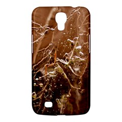 Ice Iced Structure Frozen Frost Samsung Galaxy Mega 6 3  I9200 Hardshell Case
