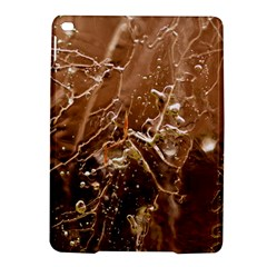 Ice Iced Structure Frozen Frost Ipad Air 2 Hardshell Cases