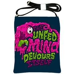 Unfedmind Shoulder Sling Bags